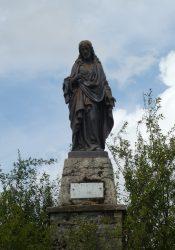 Sacré-Cœur de Jésus – D459 – Ougney