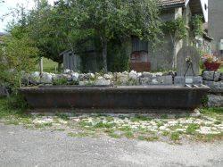 Borne-fontaine – Le Coin d'Aval – Fort-du-Plasne