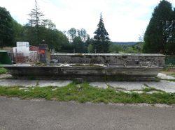 Borne-fontaine – Lieu-dit Les Monnets – Fort-du-Plasne