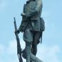 Monument aux morts - Rue Bord de Mer - Saint-Benoît-des-Ondes - Image1