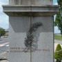 Monument aux morts - Rue Bord de Mer - Saint-Benoît-des-Ondes - Image5