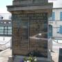 Monument aux morts - Rue Bord de Mer - Saint-Benoît-des-Ondes - Image6