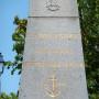 Monument aux morts - Rue Bord de Mer - Saint-Benoît-des-Ondes - Image7