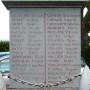 Monument aux morts - Rue Bord de Mer - Saint-Benoît-des-Ondes - Image8
