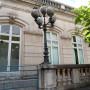 Candélabres - Rue du Casino - Vichy - Image1