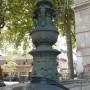 Candélabres - Rue du Casino - Vichy - Image2