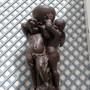 Enfants (deux groupes) - Rue du Casino - Vichy - Image1