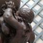 Enfants (deux groupes) - Rue du Casino - Vichy - Image3