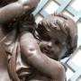 Enfants (deux groupes) - Rue du Casino - Vichy - Image6