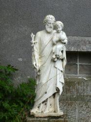 Saint-Joseph – Rue de la Rive – Saint-Pol-de-Léon