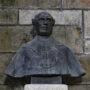 Buste chanoine François Floc'h - Rue Verderel - Saint-Pol-de-Léon - Image1