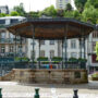 Kiosque - Place des Otages - Morlaix - Image1