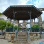Kiosque - Place des Otages - Morlaix - Image2