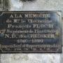 Buste chanoine François Floc'h - Rue Verderel - Saint-Pol-de-Léon - Image3