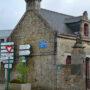 Plaque de cocher - Rue de Morlaix - Saint-Pol-de-Léon - Image1