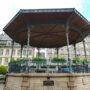 Kiosque - Place des Otages - Morlaix - Image3