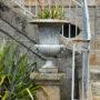 Vases - Quai de Tréguier - Morlaix - Image2