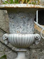 Vases – Quai de Tréguier – Morlaix