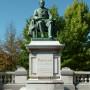 Monument à Louis Pasteur - Promenade Pasteur - Arbois - Image2