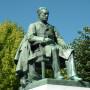 Monument à Louis Pasteur - Promenade Pasteur - Arbois - Image4