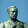 Monument à Louis Pasteur - Promenade Pasteur - Arbois - Image6