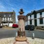 Monument à Lacaze-Duthiers - Place Lacaze-Duthiers - Roscoff (fondu et remplacé) - Image1