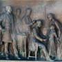 Monument à Louis Pasteur - Promenade Pasteur - Arbois - Image13