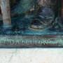 Monument à Louis Pasteur - Promenade Pasteur - Arbois - Image16