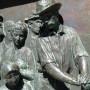 Monument à Louis Pasteur - Promenade Pasteur - Arbois - Image21