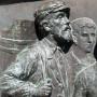 Monument à Louis Pasteur - Promenade Pasteur - Arbois - Image22