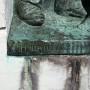 Monument à Louis Pasteur - Promenade Pasteur - Arbois - Image23