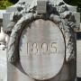 Monument à Louis Pasteur - Promenade Pasteur - Arbois - Image27