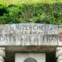 Monument aux morts - Avenue du Général de Gaulle - Uzerche - Image1