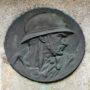 Monument aux morts - Avenue du Général de Gaulle - Uzerche - Image3