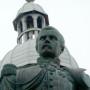 Monument au Général Jean-Joseph Gustave Cler - Place des Alliés et de la Résistance - Salins-les-Bains - Image6