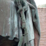 Monument au Général Jean-Joseph Gustave Cler - Place des Alliés et de la Résistance - Salins-les-Bains - Image8