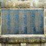 Monument aux morts - Avenue du Général de Gaulle - Uzerche - Image7