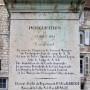 Monument au Général Jean-Joseph Gustave Cler - Place des Alliés et de la Résistance - Salins-les-Bains - Image11