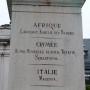 Monument au Général Jean-Joseph Gustave Cler - Place des Alliés et de la Résistance - Salins-les-Bains - Image12