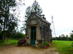 Notre-Dame de Consolation – Ruaux