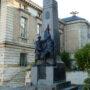 Monument aux morts de 14-18, ou Monuments aux Français et aux Américains - Thiaucourt - Image2