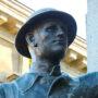 Monument aux morts de 14-18, ou Monuments aux Français et aux Américains - Thiaucourt - Image6