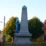 Monument aux morts - Rue Raymond Poincaré - Essey-et-Maizerais - Image1