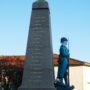 Monument aux morts - Rue Raymond Poincaré - Essey-et-Maizerais - Image2