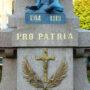 Monument aux morts - Rue Raymond Poincaré - Essey-et-Maizerais - Image4