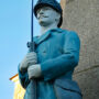 Monument aux morts - Rue Raymond Poincaré - Essey-et-Maizerais - Image5