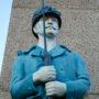 Monument aux morts - Rue Raymond Poincaré - Essey-et-Maizerais - Image6