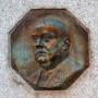 Monument à Joseph Poux - Square du Prado - Carcassonne - Image2