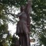 Jeanne d'Arc - Rue de la République - Nailloux - Image1