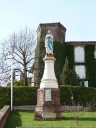 Notre-Dame de la Cité – Rue de la République – Nailloux